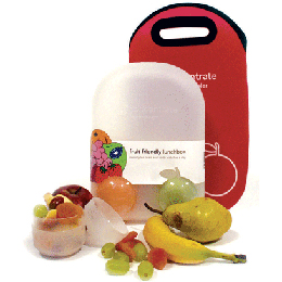 Concentrate Lunchbox Cooler bag Review