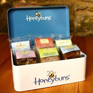 Honeybuns Mini Treats on Review