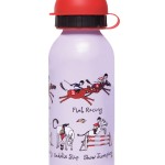 New Lunchbag and Drinking Bottle range with designs for boys and girls