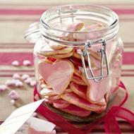 12 days of lunch box festive fun - love hearts