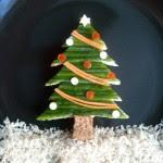 12 Days of Lunch Box Festive Fun - Christmas Trees