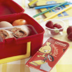 Lunch Box Idea 7 – Hummus And Carrot Wrap Kids Menu