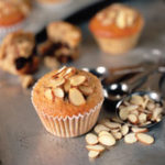 Lunch Box Idea 15 – Red Fruit and Almond Muffins