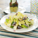 Lunch Box Idea 34: Light Summer Salad