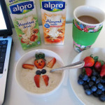 Healthy Lunch: Eating Al Desko?