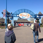 Top Tips for EPIC Family Fun : Thorpe Park on Review