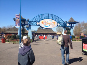 Top Tips for EPIC family fun at Thorpe Park