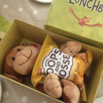 Lunchbox Fun For A Cheeky Monkey!