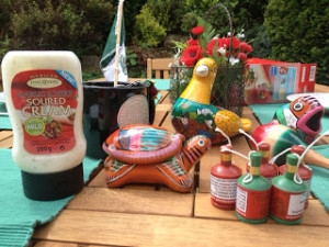 Cinco De Mayo Celebration Lunch: Family FUN with Discovery Foods
