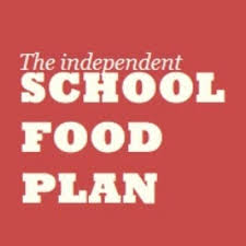more on the school food plan