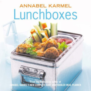 Lunchbox World Top 5 books