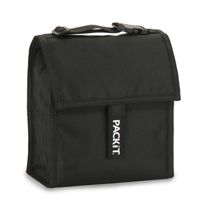 Freezable Lunch Bags Keep Lunch Cool for 10 hours!