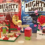 Lunchtime FUN with Walkers Mighty Lights