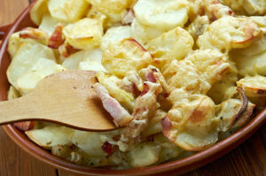 Love Potatoes? Bake Up Tartiflette!