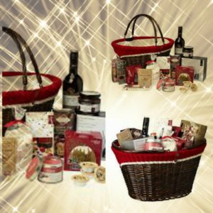 Christmas Hampers – Winter Warmers