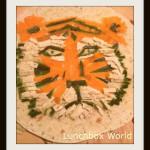 Lunch Less Ordinary Week 4 – Food Art
