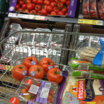 Lunch Less Ordinary Challenge Week 1 – Tomatoes