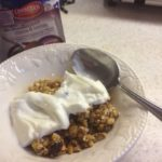 Stuck in A Breakfast Rut? Gorgeous Granola to Go!