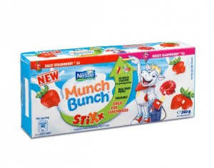 New Munch Bunch Stixx Review