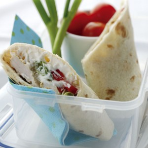 Healthy Lunchbox – Looking for Inspiration to Create Healthier Lunchboxes?