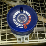 Dishwasher Delight!  Finish Quantumatic On Trial