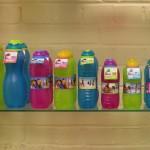 New Sistema Twist n Sip Bottle on Review