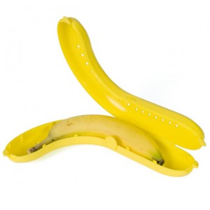 Lunchbox Competition – 10 Original Banana Guards to give away!