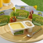 Lunch box Idea – New Ambrosia Feel Good Puds in supermarkets this Autumn!