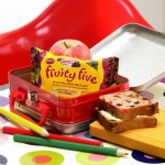 Put the fun back into lunchboxes with new Soreen Fruity Five Loaf!