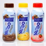 New competition: 3 lucky winners to win Yazoo Milkshakes!