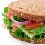 Lunchbox Help – Quick sandwich ideas at a glance