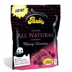 NEW Cherry Flavour PANDA Licorice in our Lunchbox World Competition!