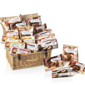 Win Hamper Bursting with Goodies! Click on Ladybird To Enter Competition!