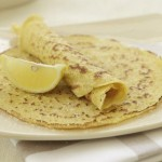 Pancakes for your Lunch Box this Shrove Tuesday?