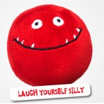 "Lunch Box Fun – Easy Ways to ""Red Nose"" Your Lunch Box For Comic Relief!"