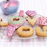 Lunchbox Ideas: Mother's Day Edible Delights