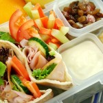 The Low Waste Lunchbox Challenge – aim for a waste free lunch