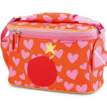 Lunch Box A-Z – H for Hippie Hearts and Home