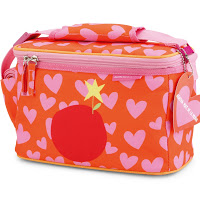 Lunchbox World Lunch Box A-Z - H