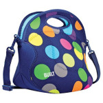 Built NY Spicy Relish Lunch Totes NEW! in Lunchbox World Shop