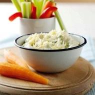 Cheese Chive Mayo Dip