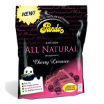 New Competition – Win a supply of Panda Cherry Licorice plus 12 runner up prizes!