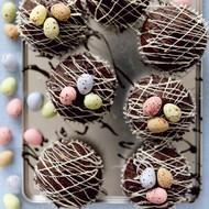 Choconana Muffins