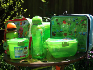 lunch box kit for kids