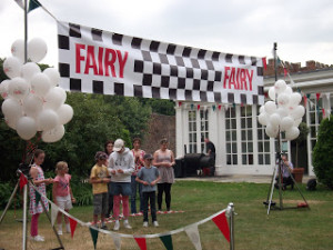 Family Fun Day Part 2 – the evidence!