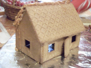 Gingerbread House Top Tips For Success