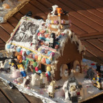 Gingerbread House – The Results…