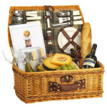 This Month's Lunchbox World Competition: A Luxury Hamper is up for grabs!