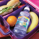 New Lunchbox World Competition starts today!