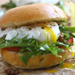 National Sandwich Week – what's your favourite sandwich?